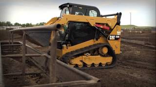 Cat® Machines and Equipment for Agriculture (short version)