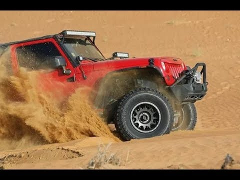 Ultimate Craziest Desert Drive In Dubai (UAE) With Emiratis |