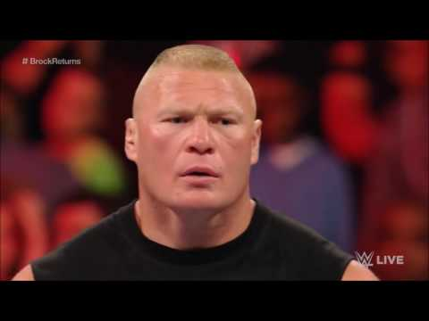 Randy Orton RKO'S Outta Nowhere