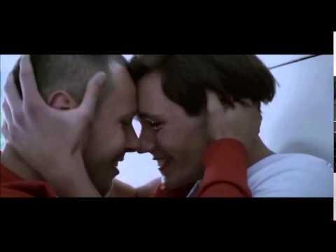 Cute boys in love 85 (Gay movie)