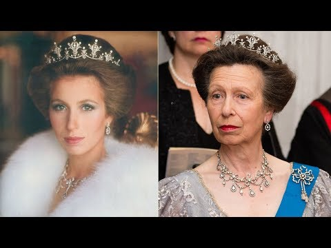 This Is Why Princess Anne Might Just Be The H.ardest-Working Royal Of Them All from YouTube · Duration:  14 minutes 29 seconds