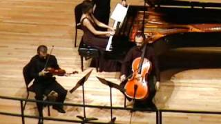 Play Piano Trio in C minor, Op. 1/3