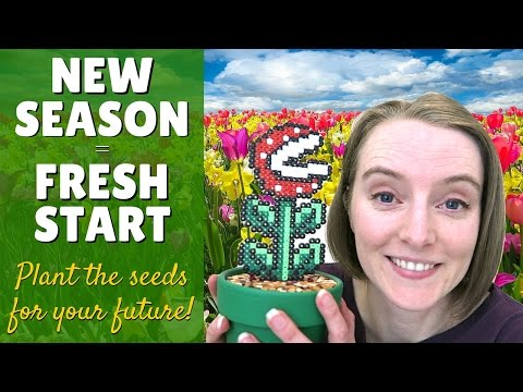 Ready For A Fresh Start? Let's Talk!