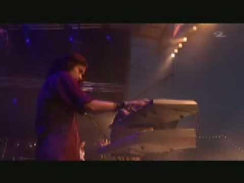 Tuomas Holopainen-Crazy Headbang(live) tribute