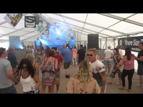 Liam Wilson - Picotto vs Camisra Let me show you lizard - Back to the old pool festival Blackpool