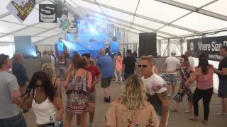Liam Wilson-  Picotto vs Camisra Let me show you lizard - Back to the old pool festival Blackpool