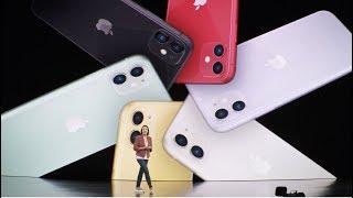 iPhone 11 Pro | سعر ايفون الجديد يبدأ من 750$ !!