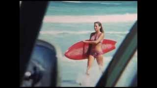 Old Surf Movies: A Hatteras Odyssey, remastered