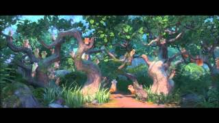 Ice Age 4 Continental Drift | trailer #M US (2012)
