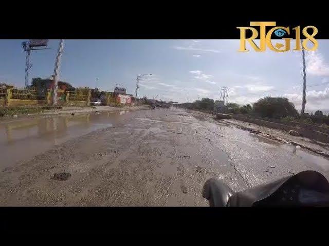 Port-au-Prince / Figi Lari / 11 Novembre 2019