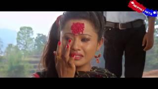 Saili ft.Hemanta Rana ||New Video ft. Prashant Tamang & Rajani K.C ||New Nepali Songs 2017