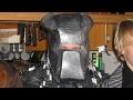 Predator Mask Show 'n Tell