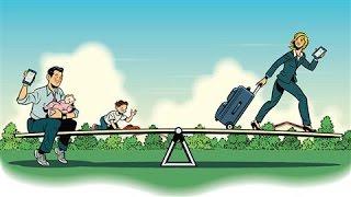 How Couples Got Back on the Career Track Post-Children | Wall Street Journal