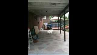 Denver Patio Cover Installer Patio Cover Remodel Part 1