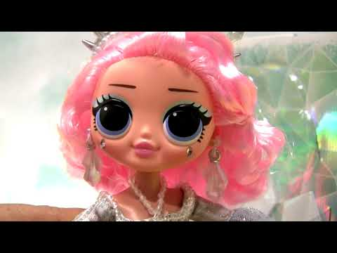 Crystal Star 2019 Collector Edition Fashion Doll L.O.L ...
