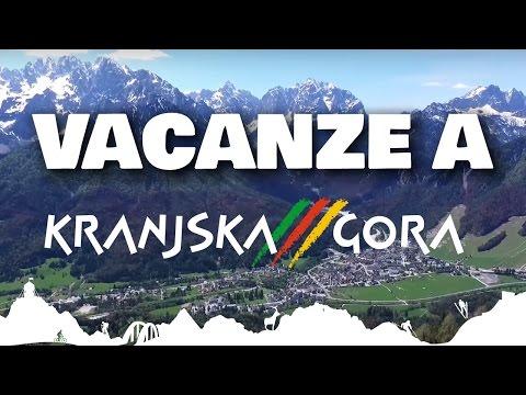 Vacanze a Kranjska Gora