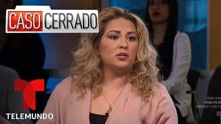 Capítulo: Ángeles prostituidos 👯♀️😈💰 | Caso Cerrado | Telemundo