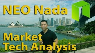 NEO Nudges November Prices - Market & Technical Analysis April 2018 - Ep19