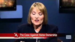 The Case Against Home Ownership