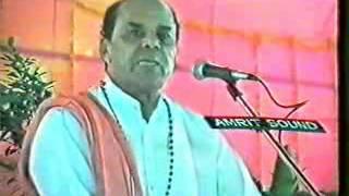 Gurudev (Dr. Narayan Dutt Shrimali) talks about Sishya Dharma