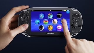 """Sony Declares PS Vita a """"Legacy"""" Console - #CUPodcast"""