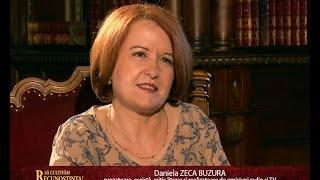 ed10 invitat daniela zeca buzura   20 iunie 2015