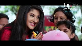 Sanju Khaile Prema Ladoo   Funny Romantic Scene   Sister Sridevi Odia Movie 2017