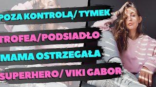DOŚPIEWAJ! / Viki Gabor, Tymek, Daj To Głośniej, Dawid Podsiadło
