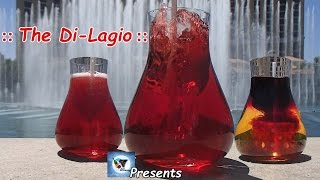 Las Vegas Drinks! The Di-Lagio by TT Winery