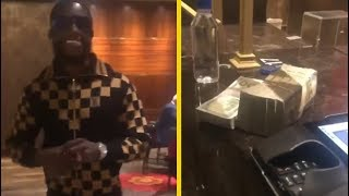 Скачать Gucci Mane Takes Home 55K From The Casino