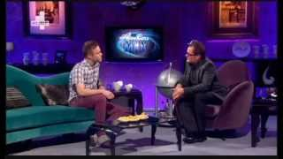 Olly Murs Chatty Man Interview..