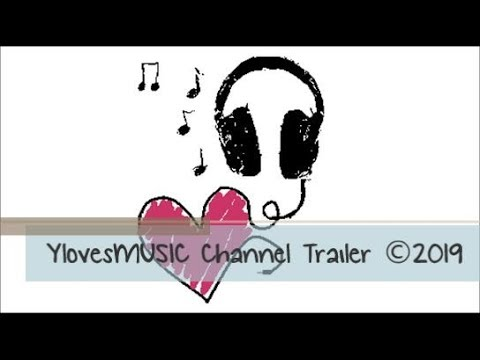 Yloves Channel Trailer 2019
