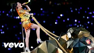Katy Perry - Dark Horse (Live at Super Bowl Half Time Show 2015)