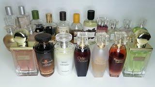 Снятую парфюмерию Ив Роше можно найти в компании Id Parfums! АРОМАТЫ БЛИЗНЕЦЫ)