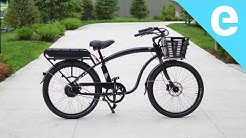 Review: Electric Bike Co Model C cruiser e-bike