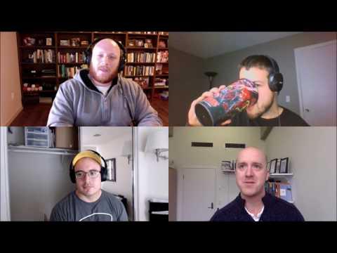 TSA Podcast #10: Let's Talk Sport Psychology