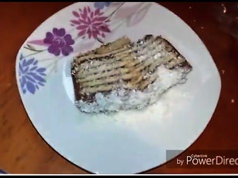 bester und einfachster kekskuchen pudding kuchen schokokuchen youtube. Black Bedroom Furniture Sets. Home Design Ideas