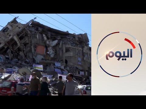 عيد الأضحى يحلّ في وضع اقتصادي صعب في غزة  - 11:54-2021 / 7 / 21