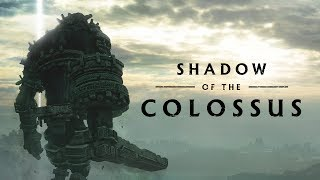 Super Best Friends Play Shadow of the Colossus Compilation