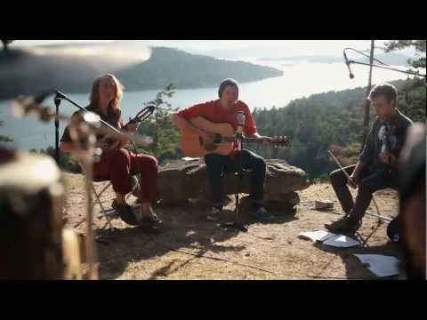 "Josh Garrels - Pilot Me (from ""The Sea In Between"")"
