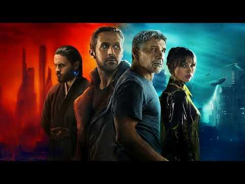 Mesa (Blade Runner 2049 Soundtrack)