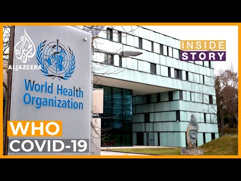 Will global collaboration against covid-19 succeed? I Inside Story