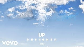 Video Desiigner - Up (Audio) download MP3, 3GP, MP4, WEBM, AVI, FLV Desember 2017
