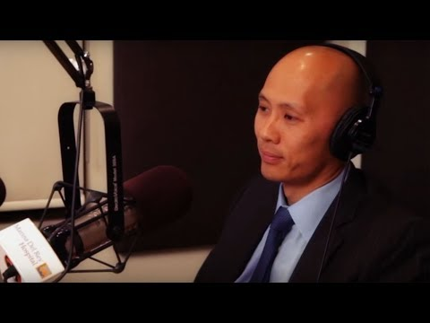 HealthCasts - David Chang, MD - Post-Operative Pain after Spinal Fusion Q&A