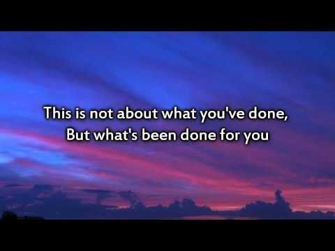 Tenth Avenue North - You are More - Instrumental with lyrics