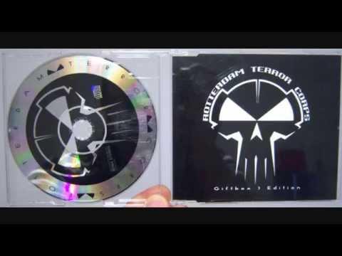 Rotterdam Terror Corps - Paranoid (1998)