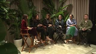 Responsibility in Fashion Panel - NYFW 2020