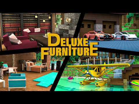 deluxe-furniture:-lakeside-official-trailer
