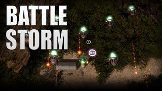 Battlestorm [01] [Die gute alte Zeit - Back to the 90s] [Let's Play Gameplay Deutsch German] thumbnail