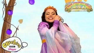 Wish You Were Here | Cbeebies Christmas In Storyland